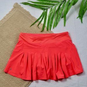 🔥 Lululemon Pleated Tennis Skirt size 8 🔥